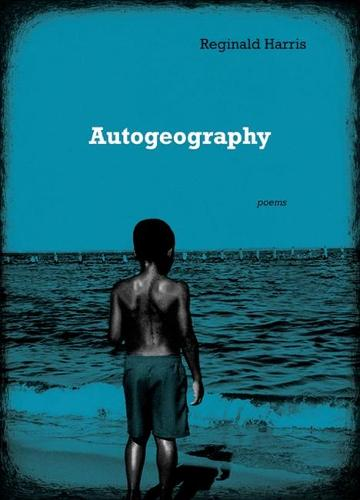 Autogeography: Poems (Paperback)