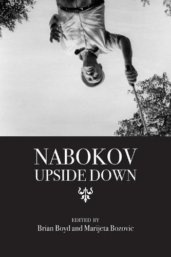 Nabokov Upside Down (Paperback)