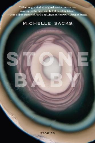 Stone Baby: Stories (Paperback)