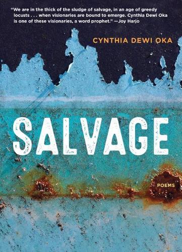 Salvage: Poems (Paperback)