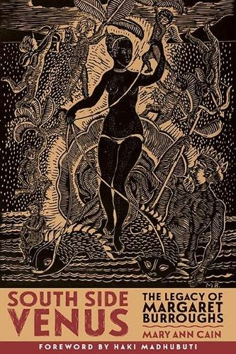 South Side Venus: The Legacy of Margaret Burroughs (Paperback)