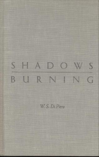 Shadows Burning (Hardback)