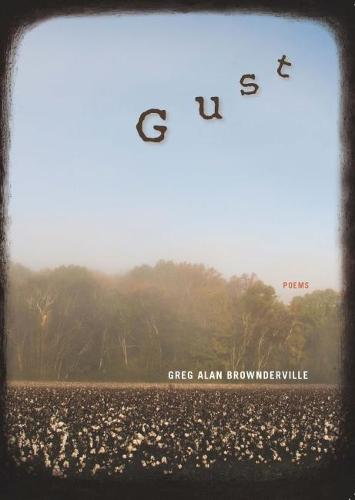 Gust: Poems (Paperback)