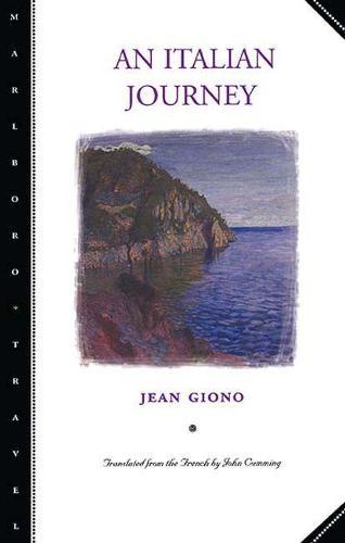 An Italian Journey (Hardback)