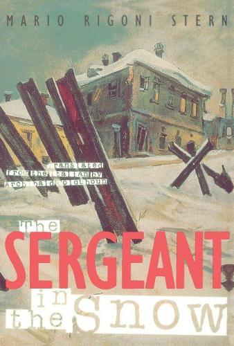 The Sergeant in the Snow (Paperback)