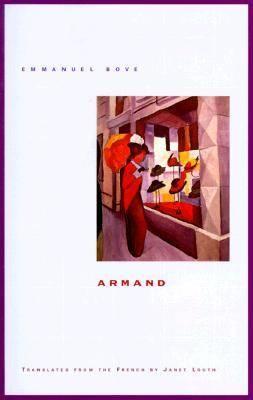 Armand (Paperback)