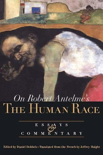 On the Human Race: Essays and Commentary (Hardback)