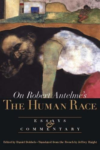On the Human Race: Essays and Commentary (Paperback)