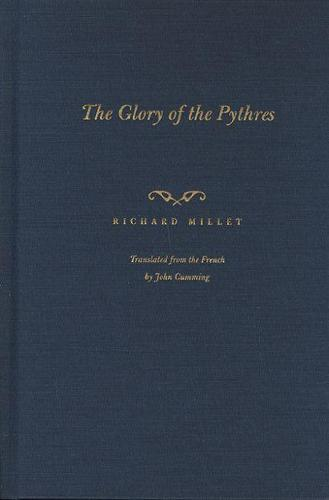 The Glory of the Pythres (Hardback)