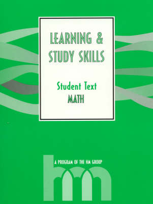 Math: Student Text: Revised Ed. (Paperback)