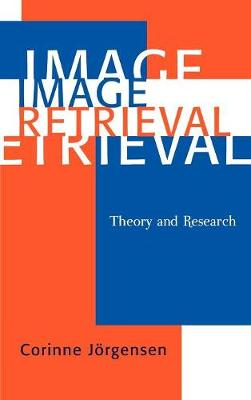 Image Retrieval: Theory and Research (Hardback)
