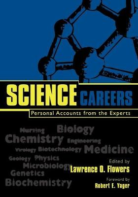 Science Careers: Personal Accounts from the Experts (Paperback)