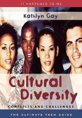 Cultural Diversity: Conflicts and Challenges - It Happened to Me No 6 (Paperback)