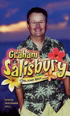 Graham Salisbury: Island Boy - Studies in Young Adult Literature 20 (Hardback)