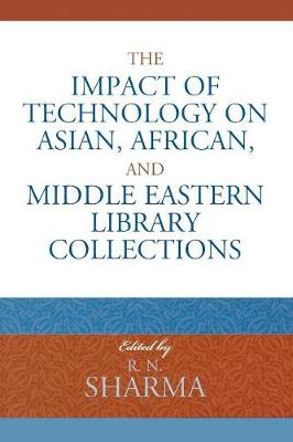 The Impact of Technology on Asian, African, and Middle Eastern Library Collections - Look and Learn 1 (Paperback)