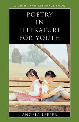 Poetry in Literature for Youth - Literature for Youth Series 8 (Paperback)