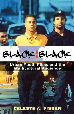 Black on Black: Urban Youth Films and the Multicultural Audience (Paperback)