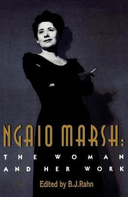 Ngaio Marsh: The Woman and Her Work (Paperback)