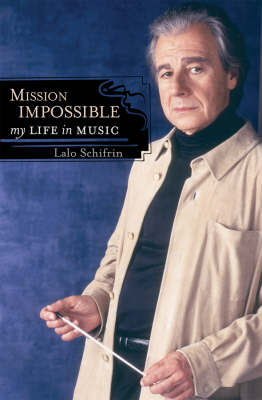 Mission Impossible: My Life in Music - Studies in Jazz 56