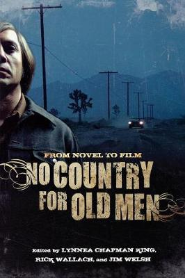 No Country for Old Men: From Novel to Film (Paperback)
