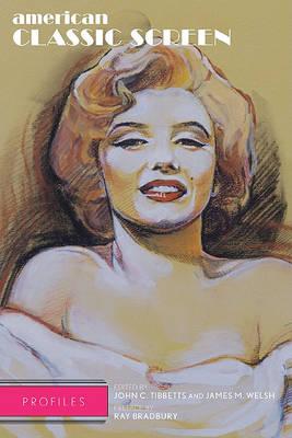 American Classic Screen Profiles (Paperback)