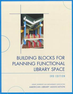Building Blocks for Planning Functional Library Space (Paperback)
