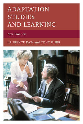 Adaptation Studies and Learning: New Frontiers (Paperback)