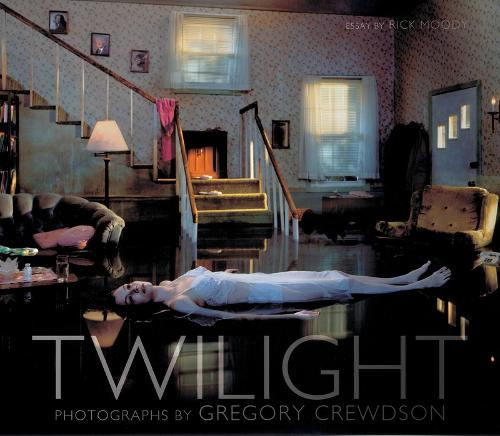 Twilight; Photos by Gregory Crewdson (Hardback)