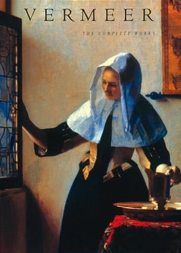 Vermeer: The Complete Works (Paperback)