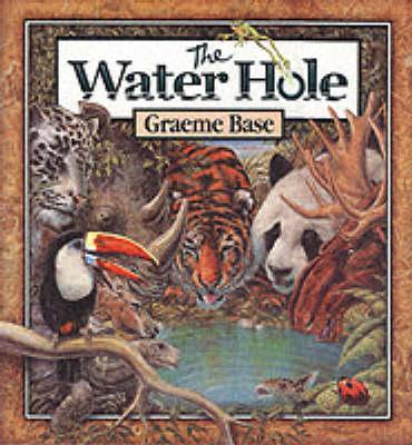 The Water Hole (Hardback)