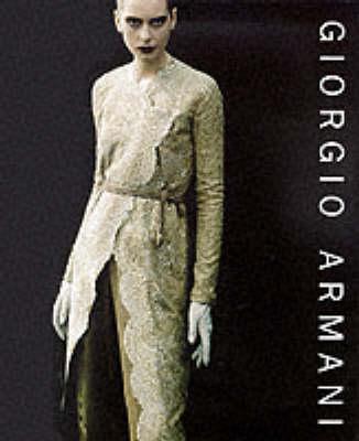 Giorgio Armani - Guggenheim Museum Publications (Hardback)