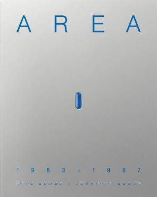 Area 1983-1987 (Hardback)