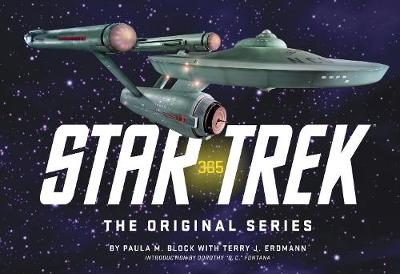 Star Trek: The Original Series 365 (Hardback)