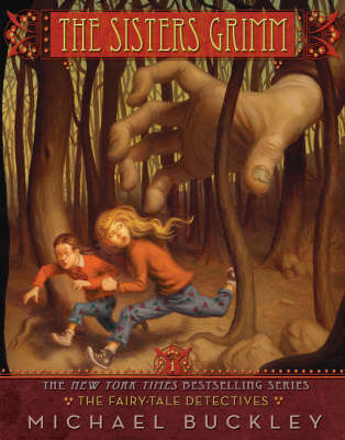 The Fairy-Tale Detectives - The Sisters Grimm 1 (Paperback)