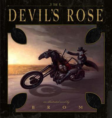Devil's Rose (Hardback)