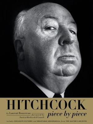 Hitchcock, Piece by Piece (Hardback)