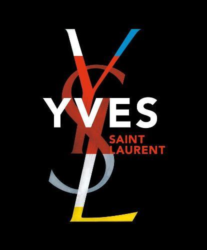 Yves Saint Laurent (Hardback)