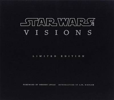 """Star Wars"": Visions (Hardback)"