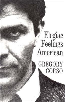 Elegiac Feelings American: Poetry (Paperback)