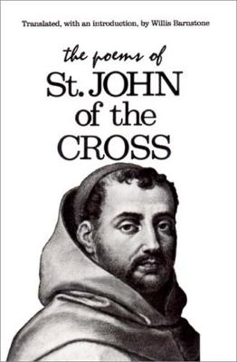 The Poems of St. John of the Cross (Paperback)