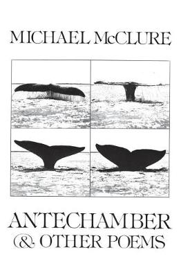 Antechamber and Other Poems (Paperback)
