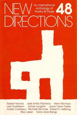 New Directions 48: An International Anthology of Poetry & Prose - New Directions in Prose and Poetry (Hardback)