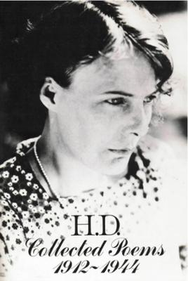 Collected Poems 1912-1944 (Paperback)