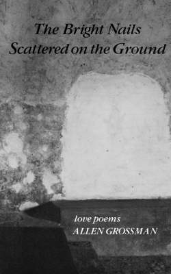 The Bright Nails Scattered on the Ground: Poetry (Paperback)