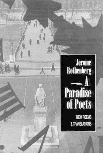 A Paradise of Poets: Poetry (Paperback)