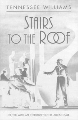 Stairs to the Roof (Paperback)