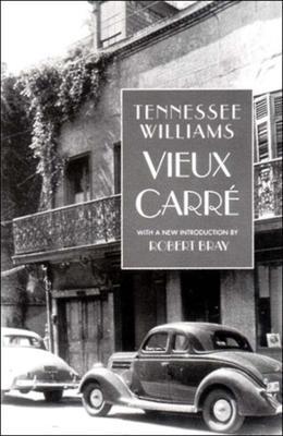 Vieux Carre (Paperback)