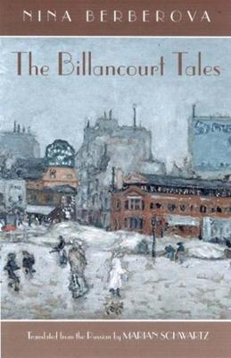 Billancourt Tales: Stories (Hardback)
