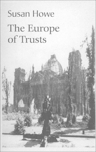 The Europe of Trusts: Poetry (Paperback)