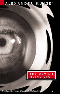 The Devil's Blind Spot: Tales from the New Century (Paperback)